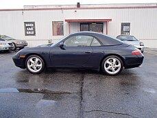 1999 Porsche 911 Cabriolet for sale 100946292