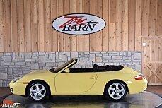 1999 Porsche 911 Cabriolet for sale 100959681