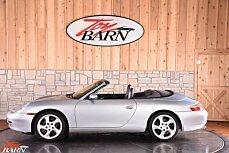 1999 Porsche 911 Cabriolet for sale 100968449
