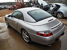 1999 Porsche 911 Cabriolet for sale 100973037