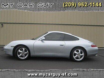 1999 Porsche 911 Coupe for sale 100976421