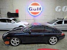 1999 Porsche 911 Coupe for sale 100993255