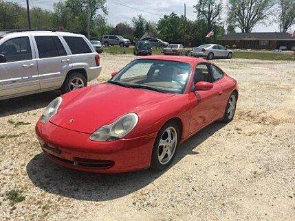 1999 Porsche 911 for sale 100999551