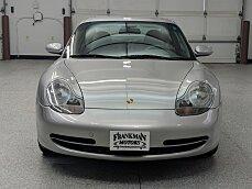 1999 Porsche 911 Coupe for sale 101005564