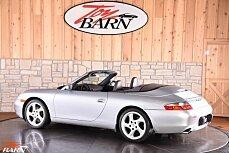 1999 Porsche 911 Cabriolet for sale 101043024