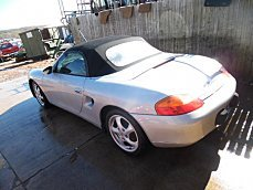 1999 Porsche Boxster for sale 100289944