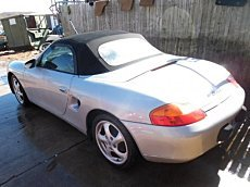 1999 Porsche Boxster for sale 100749812