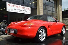 1999 Porsche Boxster for sale 100798609