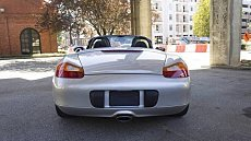 1999 Porsche Boxster for sale 100799556