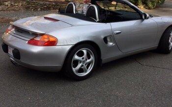 1999 Porsche Boxster for sale 100751308