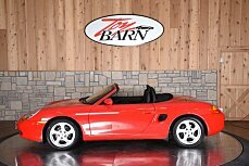 1999 Porsche Boxster for sale 100862094
