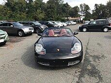 1999 Porsche Boxster for sale 100927006
