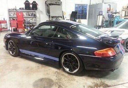 1999 Porsche Boxster for sale 100956941
