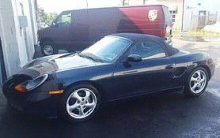1999 Porsche Boxster for sale 100956950
