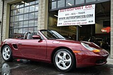 1999 Porsche Boxster for sale 100979420