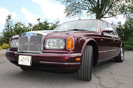 1999 Rolls-Royce Silver Seraph for sale 100890842