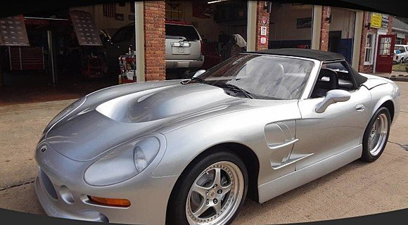 1999 Shelby Series 1 for sale 100777208