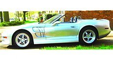 1999 Shelby Series 1 for sale 100894548