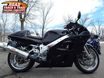 1999 Suzuki GSX-R750 for sale 200576205