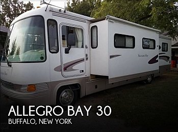 1999 Tiffin Allegro Bay for sale 300155097