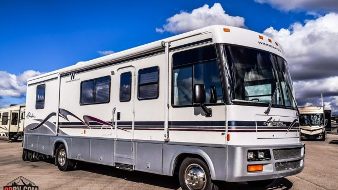 1999 Winnebago Adventurer for sale 300149504