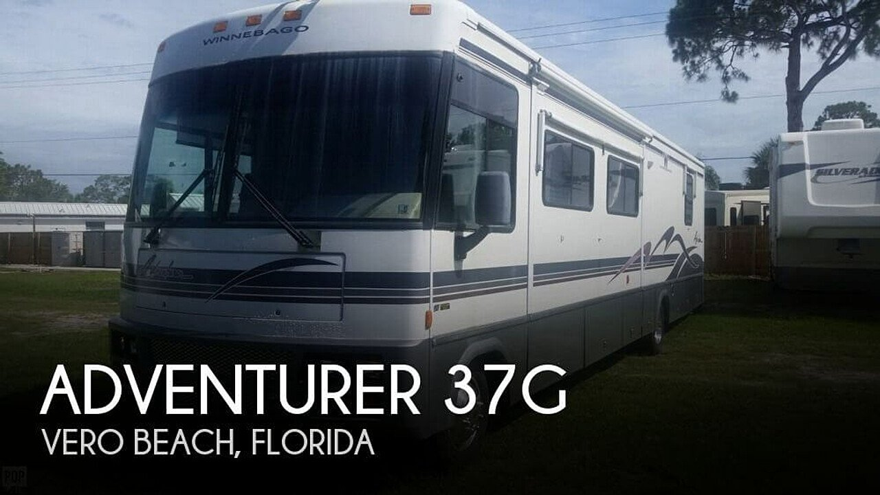 1999 Winnebago Adventurer for sale 300165819