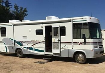 1999 Winnebago Brave for sale 300141854