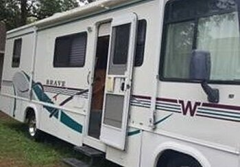 1999 Winnebago Brave for sale 300148424