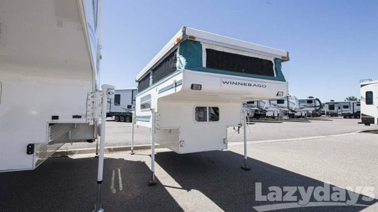 1999 Winnebago Chalet for sale 300168896