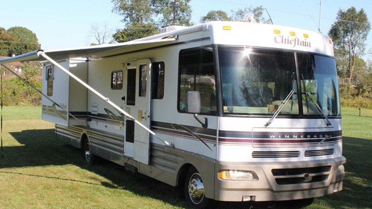 1999 Winnebago Chieftain for sale 300147754