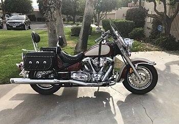 1999 Yamaha Road Star for sale 200544664