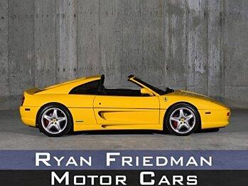 1999 ferrari F355 GTS for sale 100976329