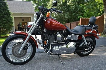 1999 harley-davidson Dyna for sale 200358164