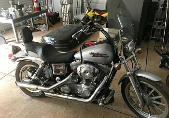1999 harley-davidson Dyna for sale 200496842