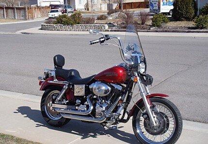 1999 harley-davidson Dyna for sale 200536127