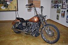 1999 harley-davidson Dyna for sale 200590692