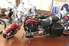 1999 harley-davidson Softail for sale 200576213