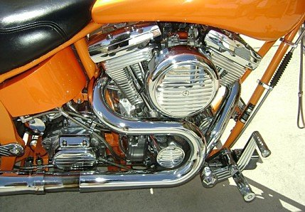 1999 harley-davidson Softail for sale 200595179