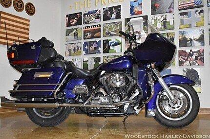 1999 harley-davidson Touring for sale 200604716