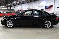 2000 Audi S4 Sedan for sale 100907338
