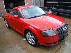 2000 Audi TT 1.8T quattro Coupe w/ 180hp for sale 100973006