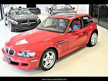 2000 BMW M Coupe for sale 100987121