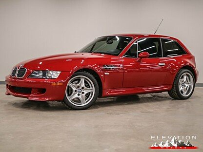 2000 BMW M Coupe for sale 101023131
