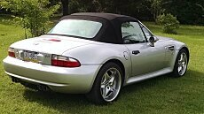 2000 BMW M Roadster for sale 100759088