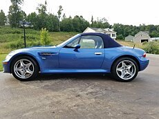 2000 BMW M Roadster for sale 100779330