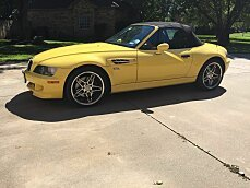2000 BMW M Roadster for sale 100813195