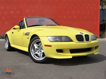 2000 BMW M Roadster for sale 100981569