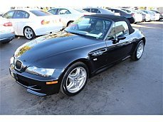 2000 BMW M Roadster for sale 100849581