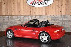 2000 BMW M Roadster for sale 100861056