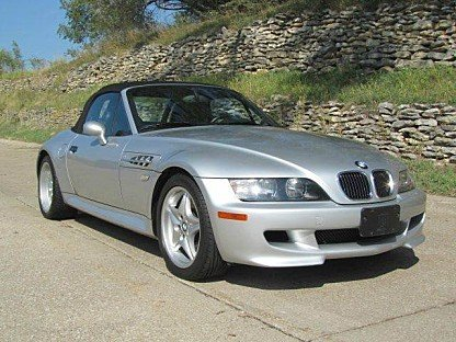 BMW M Roadster Classics for Sale  Classics on Autotrader